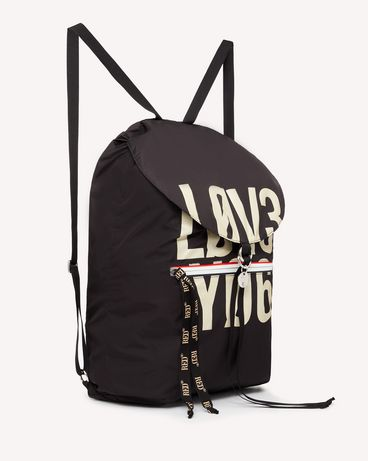 REDValentino SQ0B0B83TNQ 1AF Backpack Woman f