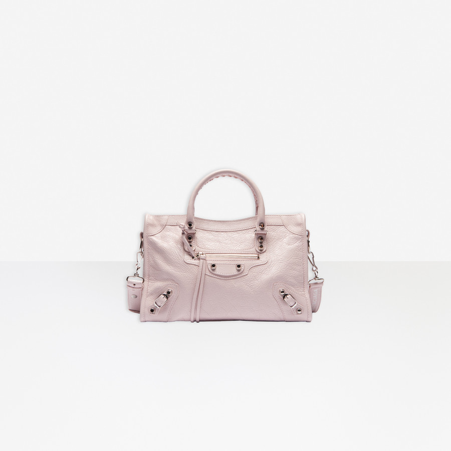 Classic City Small Shoulder Bag for