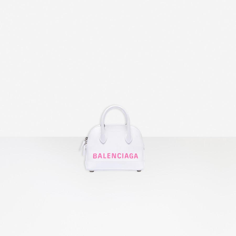 Ville XXS Top Handle Bag for Women