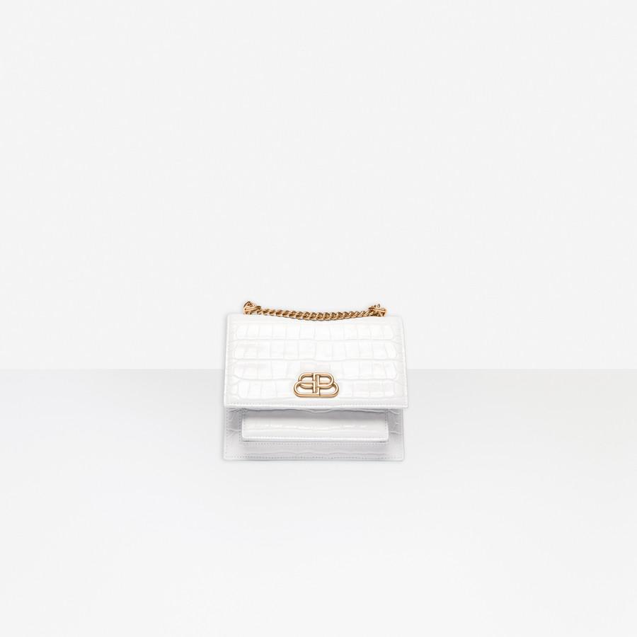 Sharp Small Chain Bag for Women