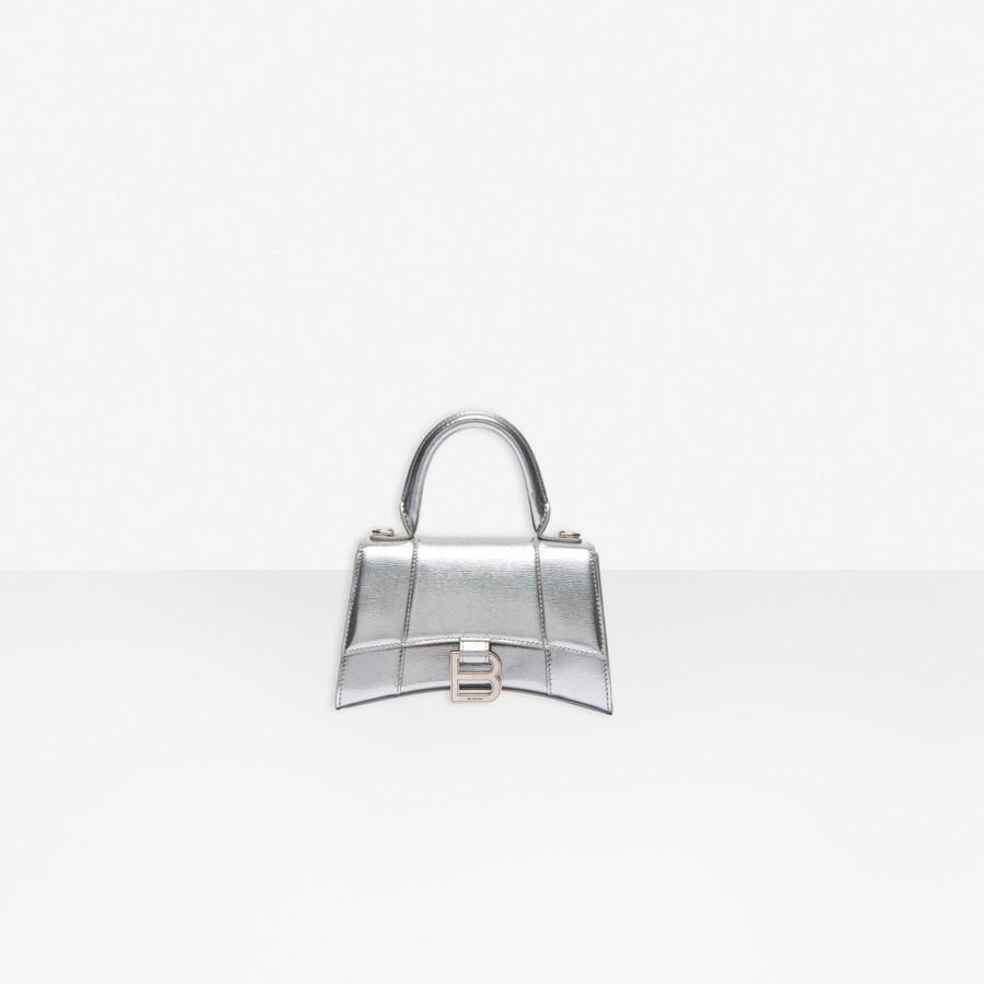 Hourglass Xs Top Handle Bag For Women