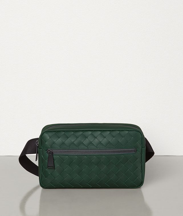 BOTTEGA VENETA BELT BAG Crossbody and Belt Bags Man fp