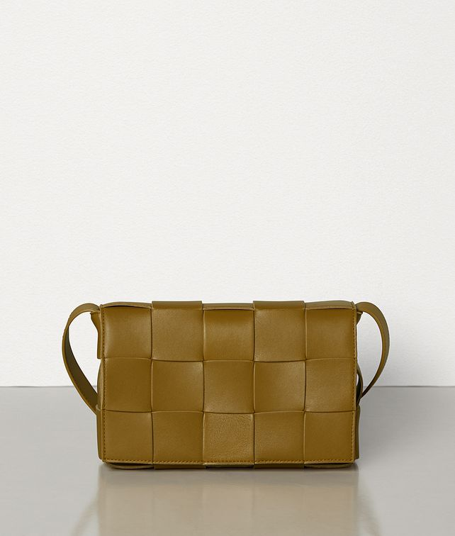 BOTTEGA VENETA CASSETTE BAG Crossbody and Belt Bags [*** pickupInStoreShippingNotGuaranteed_info ***] fp