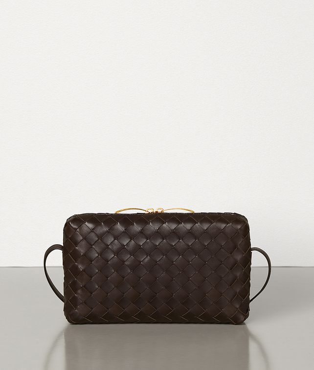 BOTTEGA VENETA MINI BAG Crossbody and Belt Bags Woman fp