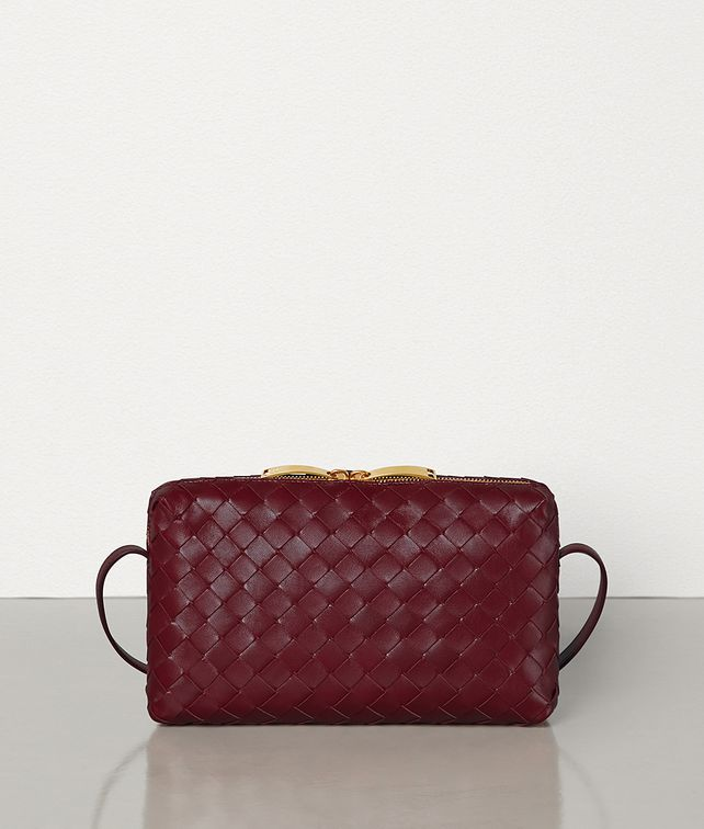 BOTTEGA VENETA MINI BAG Crossbody and Belt Bags [*** pickupInStoreShippingNotGuaranteed_info ***] fp