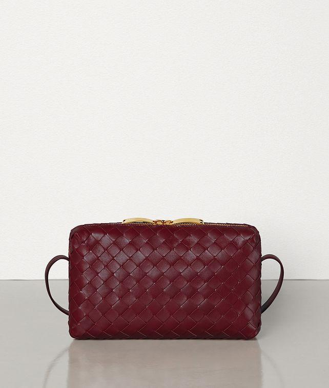 BOTTEGA VENETA MINI BAG Crossbody and Belt Bags Woman fp
