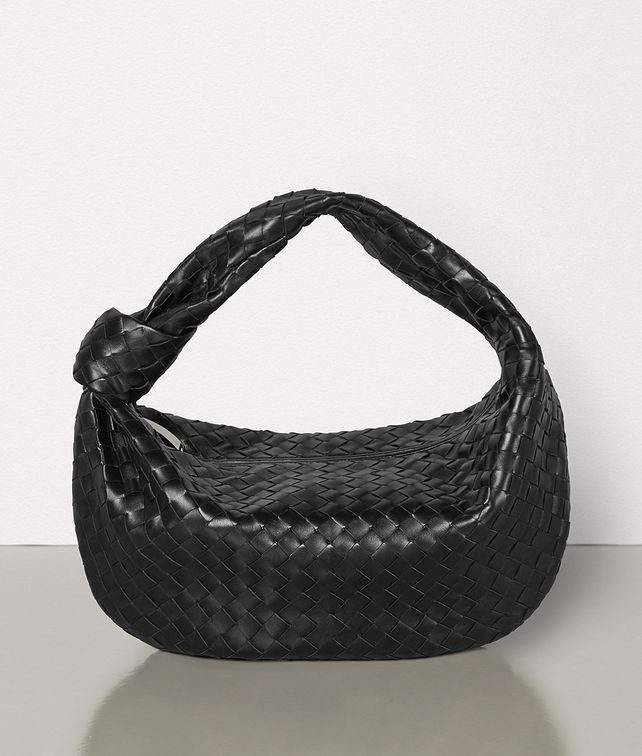 BOTTEGA VENETA 미디엄 BV 조디 숄더 백 [*** pickupInStoreShippingNotGuaranteed_info ***] fp