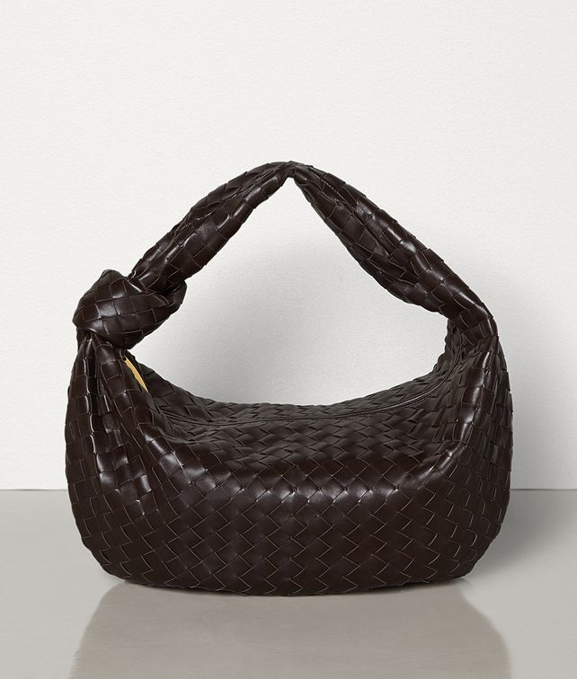 BOTTEGA VENETA MEDIUM BV JODIE IN INTRECCIATO NAPPA Shoulder Bag Woman fp