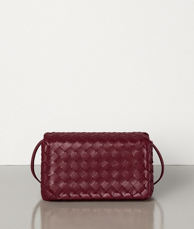 BOTTEGA VENETA SHOULDER BAG Shoulder Bag Woman fp