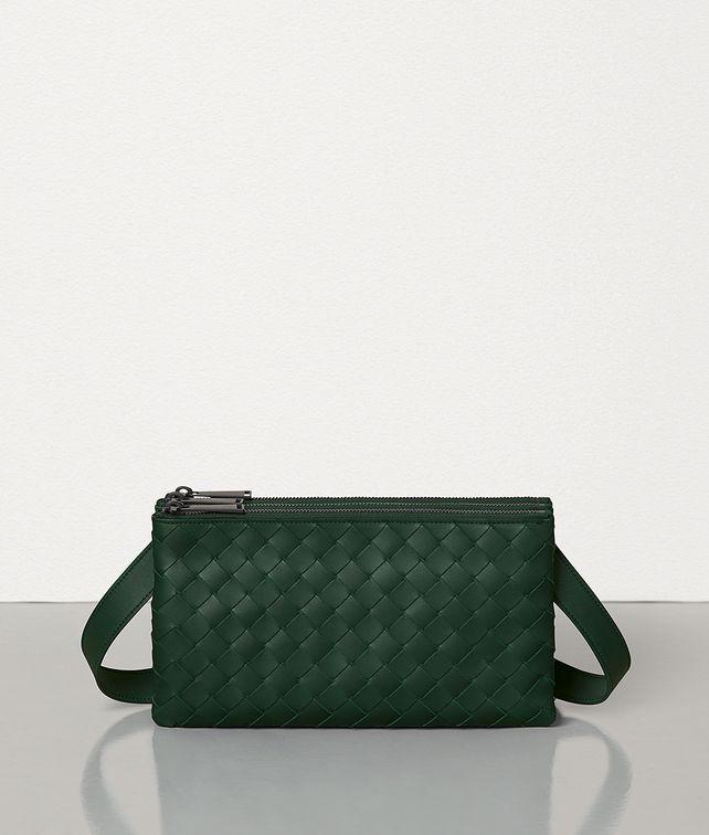 BOTTEGA VENETA MESSENGER BAG Messenger Bag Man fp