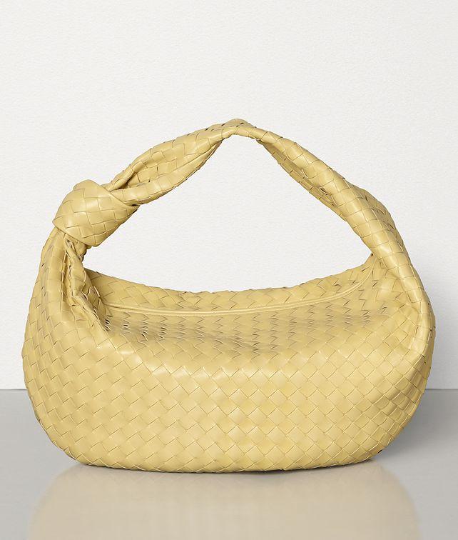 BOTTEGA VENETA BV JODIE IN INTRECCIATO NAPPA Shoulder Bag Woman fp
