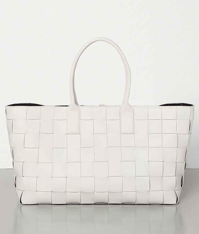 BOTTEGA VENETA TOP HANDLE BAG Tote Bag [*** pickupInStoreShippingNotGuaranteed_info ***] fp