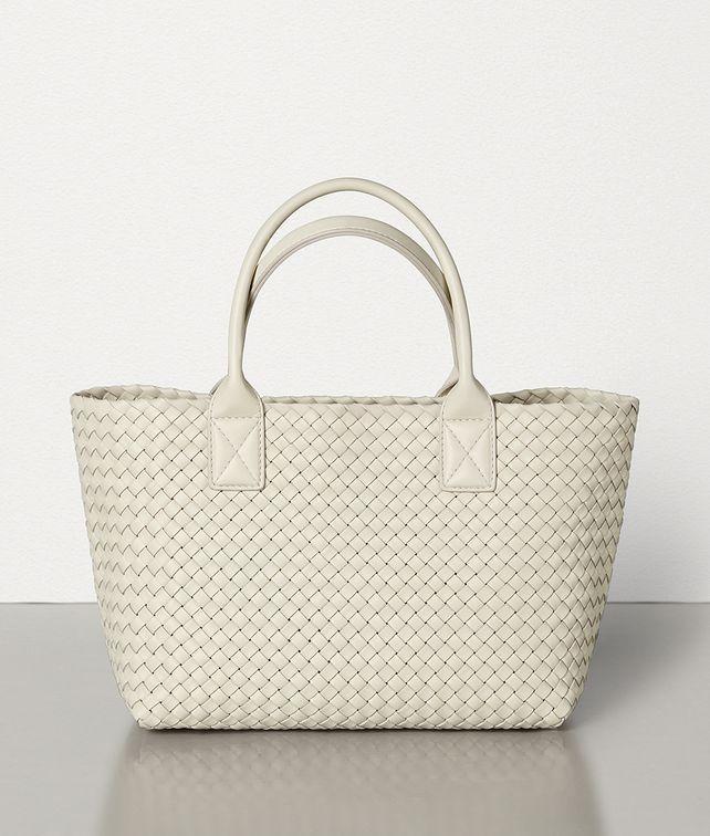 BOTTEGA VENETA SMALL CABAT Tote Bag [*** pickupInStoreShippingNotGuaranteed_info ***] fp