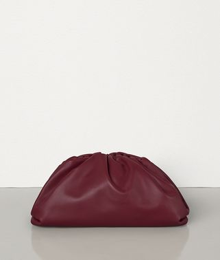 THE POUCH IN CALFSKIN