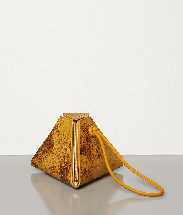 BOTTEGA VENETA PYRAMID bag Clutch [*** pickupInStoreShippingNotGuaranteed_info ***] fp