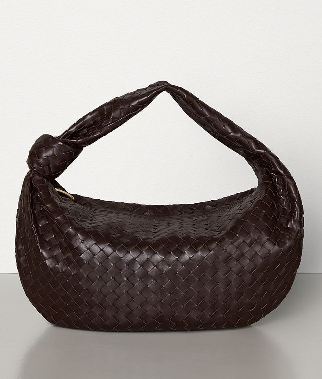 BOTTEGA VENETA BV JODIE IN INTRECCIATO NAPPA Shoulder Bag Woman fp