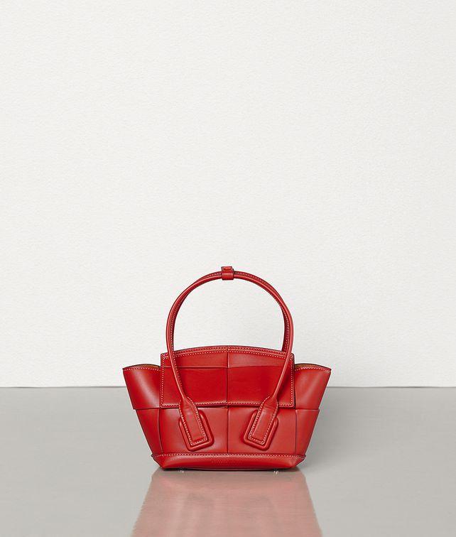 BOTTEGA VENETA MINI ARCO Top Handle Bag [*** pickupInStoreShippingNotGuaranteed_info ***] fp