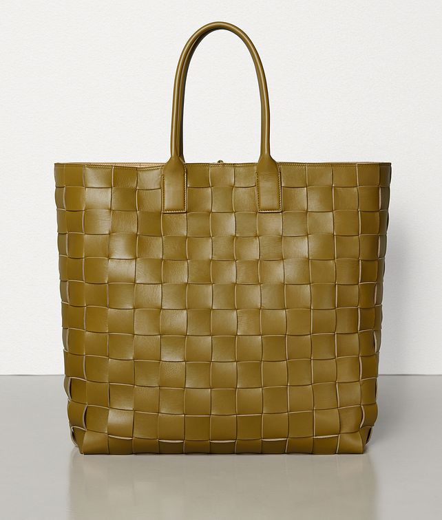 BOTTEGA VENETA MAXI CABAT Tote Bag [*** pickupInStoreShippingNotGuaranteed_info ***] fp