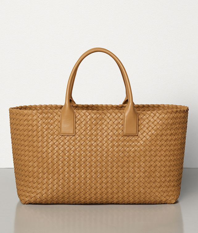 BOTTEGA VENETA MEDIUM CABAT Tote Bag Woman fp