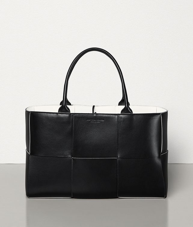 BOTTEGA VENETA ARCO TOTE Tote Bag Woman fp