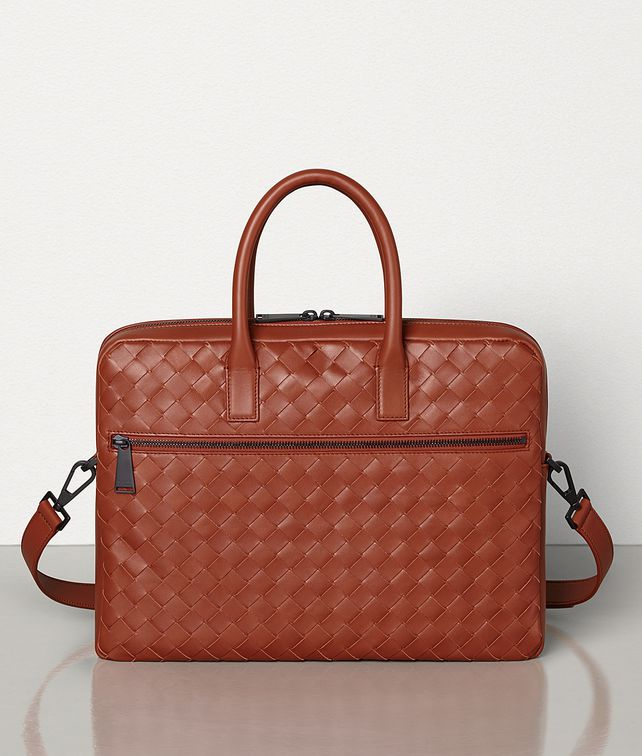 BOTTEGA VENETA BRIEFCASE Business bag Woman fp