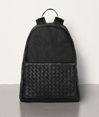 SMALL BACKPACK IN ULTRALIGHT LEATHER