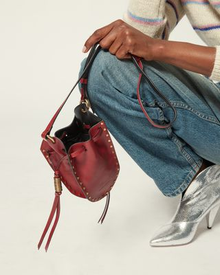 ISABEL MARANT BAG Woman RADJI BAG e