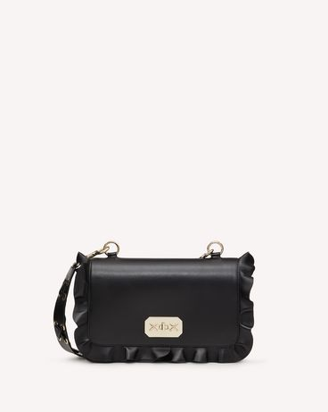 REDValentino TQ2B0A75MEN 0NO Shoulder bag Woman a
