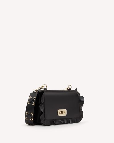 REDValentino TQ2B0A75MEN 0NO Shoulder bag Woman f