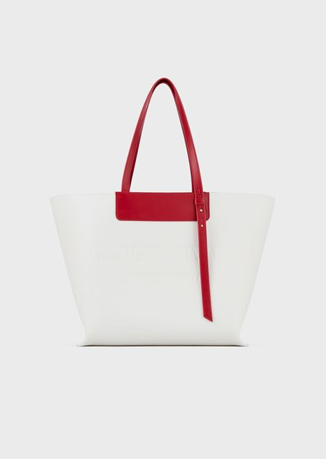 Shoppers & Totes