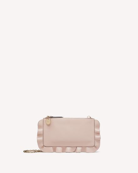 REDValentino Clutches and pochettes Woman TQ2P0A52MEN N17 a