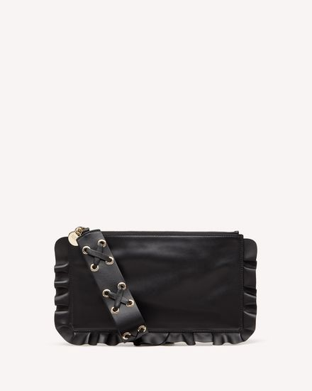 REDValentino Clutches and pochettes Woman a