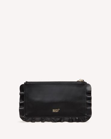 REDValentino TQ2B0B43MEN 0NO Clutches and pochettes Woman r