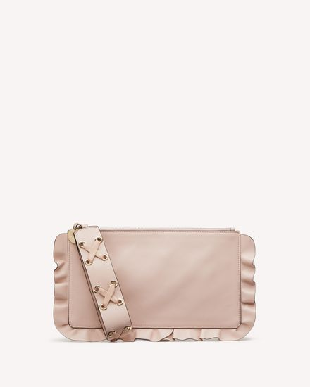 REDValentino Clutches and pochettes Woman TQ2B0B43MEN N17 a
