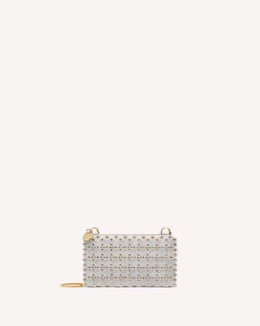 REDValentino TQ2P0A22LFB 15J Clutches and pochettes Woman a