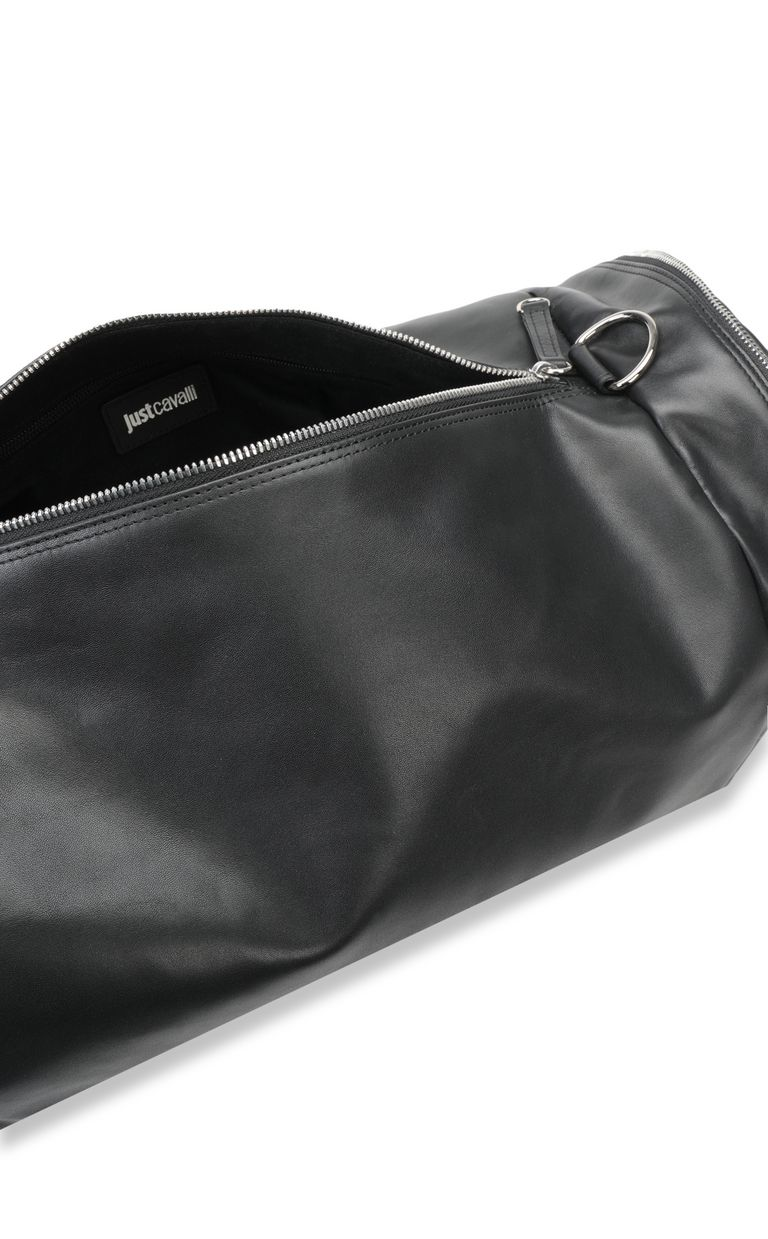 JUST CAVALLI Travelling bag Luggage Man a