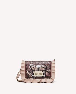 REDValentino Clutches and pochettes Woman TQ2P0A22LFB N17 a