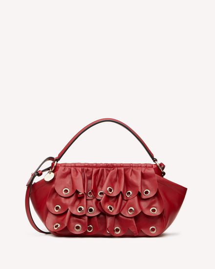 REDValentino Shoulder bag Woman TQ2B0B93WPD 329 a