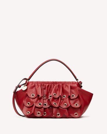 REDValentino TQ2B0B93WPD 329 Shoulder bag Woman a