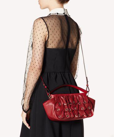 REDValentino TQ2B0B93WPD 329 Shoulder bag Woman b