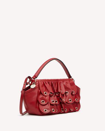 REDValentino TQ2B0B93WPD 329 Shoulder bag Woman f