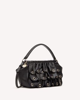 REDValentino RED WAVES CROSSBODY BAG