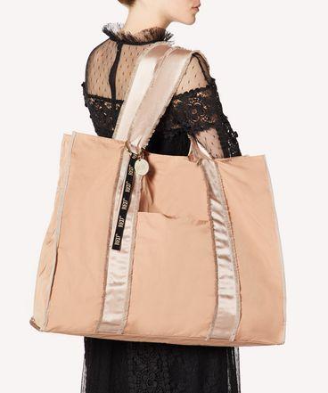 REDValentino TQ2B0C00RYX N17 Shopper Woman b