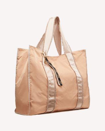 REDValentino TQ2B0C00RYX N17 Shopper Woman f