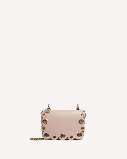 REDValentino Shoulder bag Woman TQ2B0B65LFB 15F a