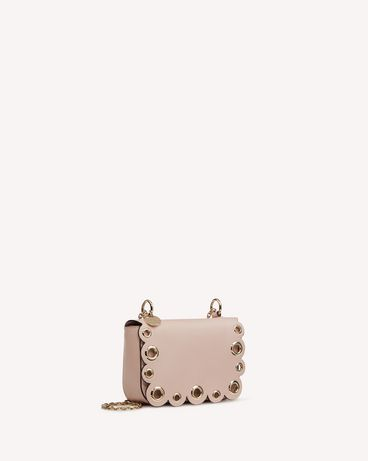 REDValentino TQ2B0B65LFB 15F Shoulder bag Woman f