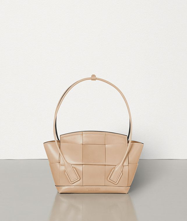 BOTTEGA VENETA Small Arco Top Handle Bag Woman fp