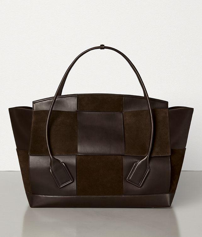BOTTEGA VENETA Large Arco Tote Bag Man fp