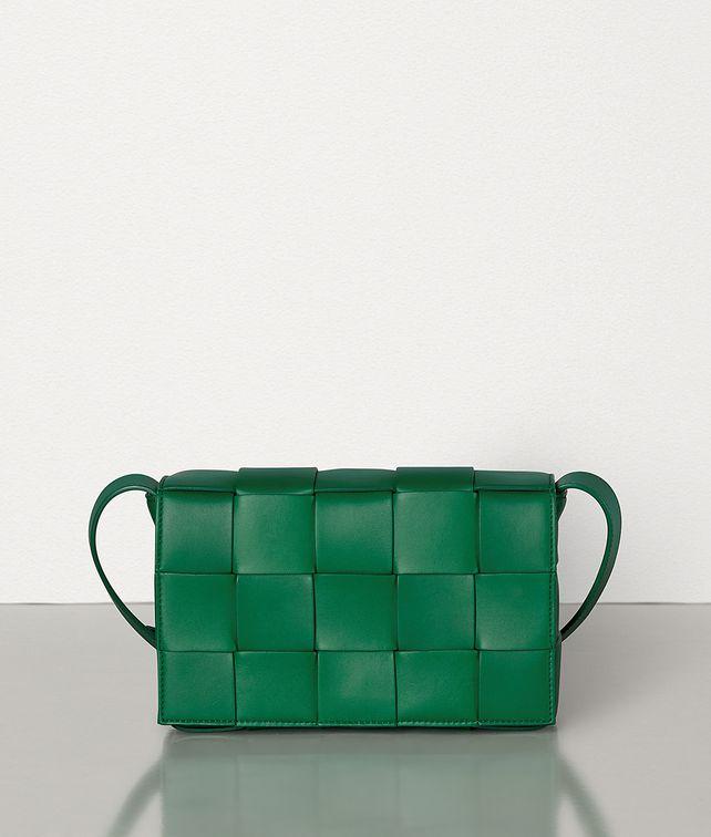 BOTTEGA VENETA Cassette Bag Crossbody and Belt Bags Woman fp