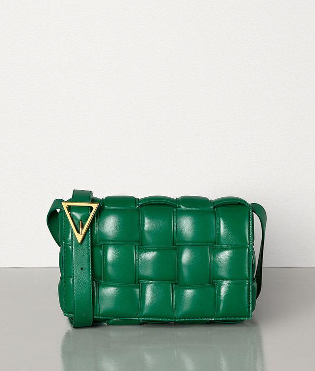 BOTTEGA VENETA Padded Cassette Bag Crossbody and Belt Bags Woman fp